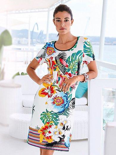 Ringella - Kleid mit Rundhals-Ausschnitt