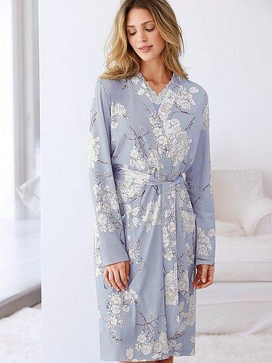 La plus belle - La robe de chambre avec 2 poches plaquées
