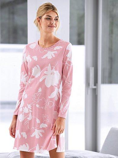Rösch - Nachthemd aus 100% Baumwolle