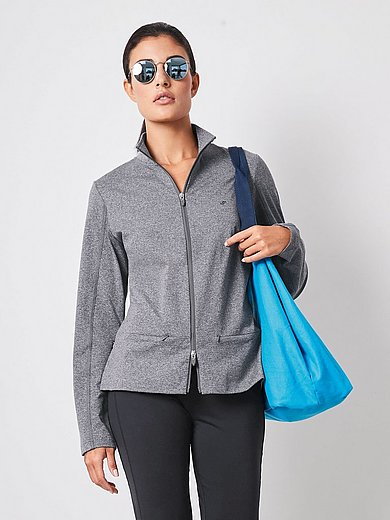 JOY Sportswear - Jacke mit Stehkragen