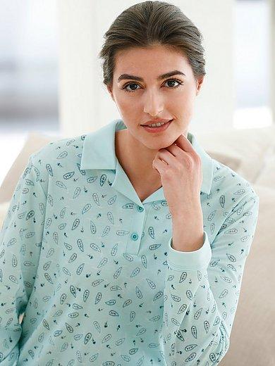Hautnah - Nachthemd mit 1/1-Arm