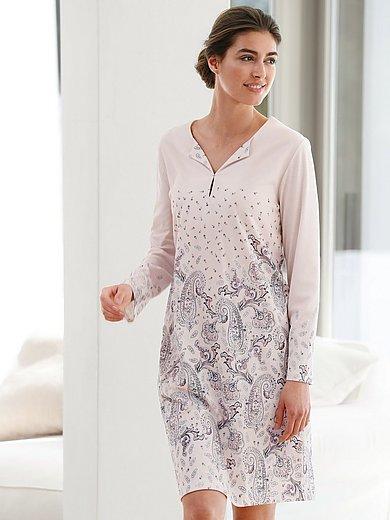 Hautnah - La chemise de nuit 100% coton
