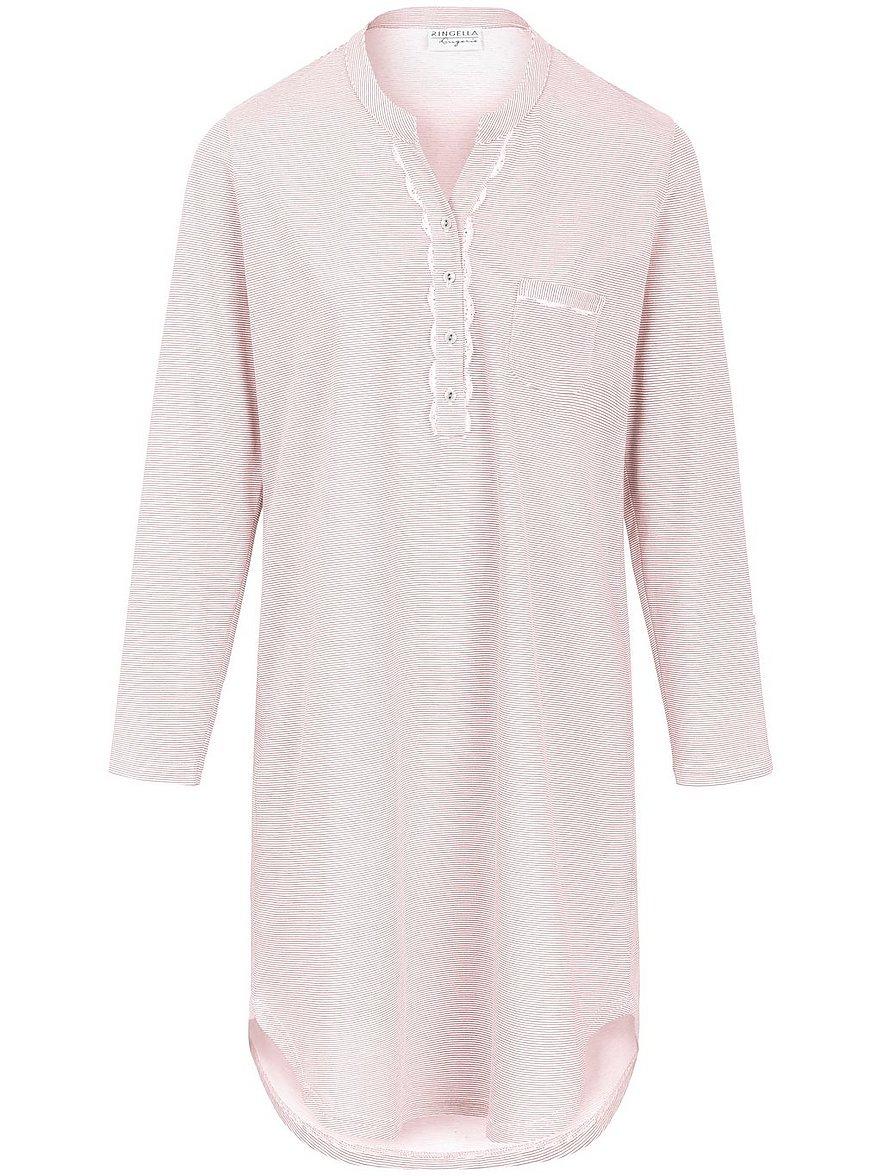 Sleepshirt Ringella rosé Größe: 40 | Bekleidung > Nachtwäsche > Sleepshirts | Ringella