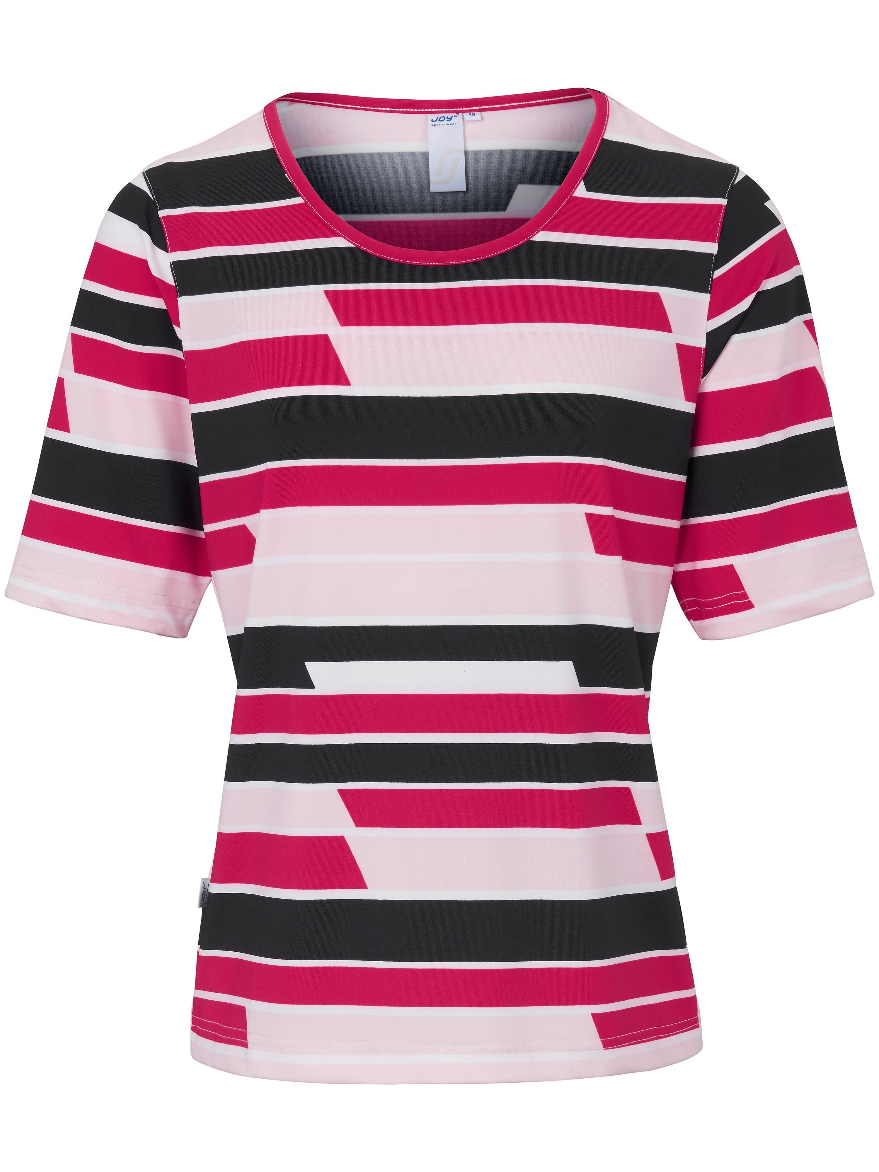 Le T-shirt  Joy multicolore