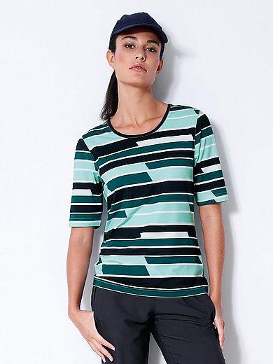 Joy - Shirt met ronde hals model Carla
