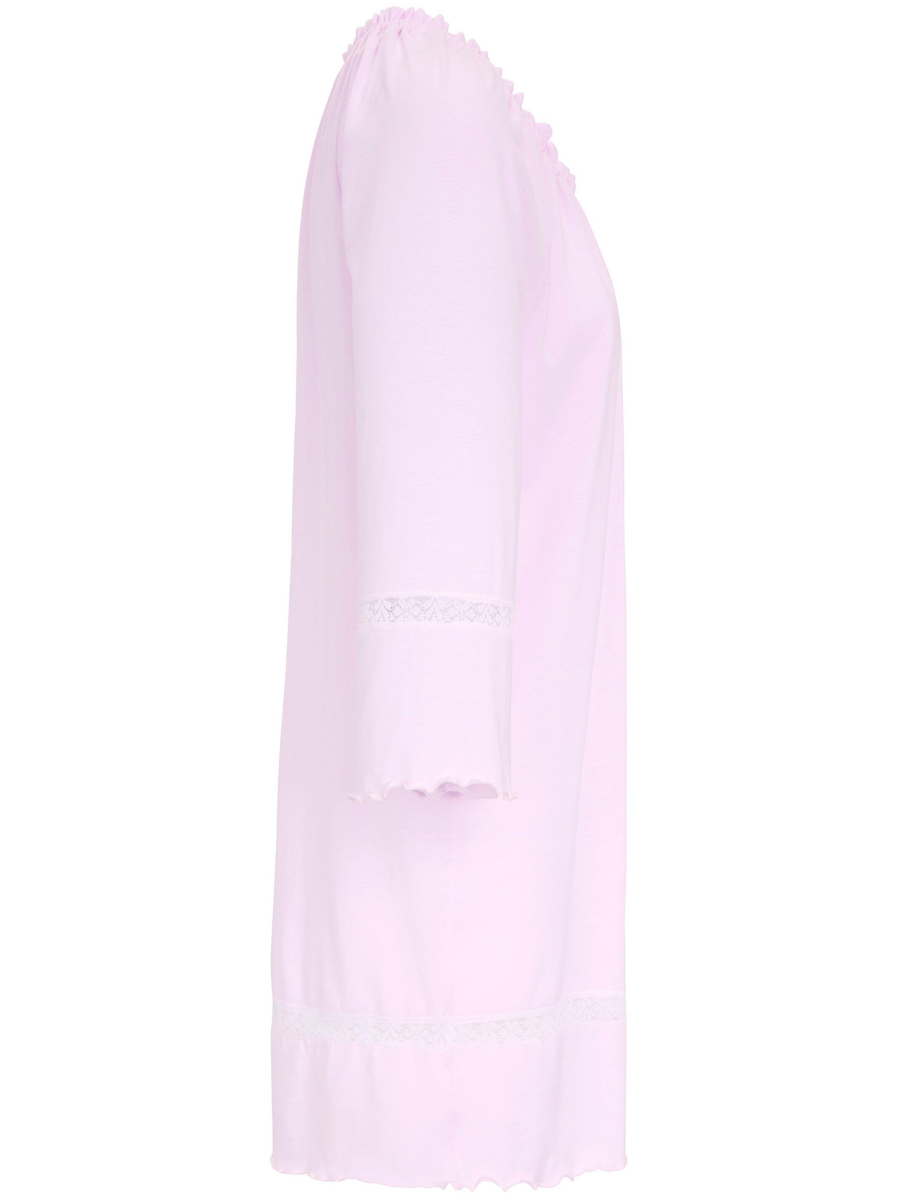 Pyjamas Fra Peter Hahn rosé