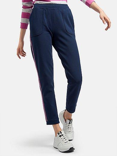 MYBC - Le pantalon sweat longueur chevilles
