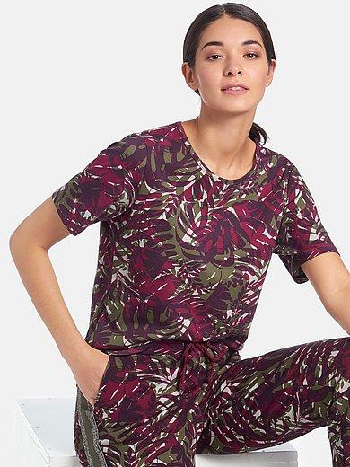 MYBC - Le T-shirt encolure ronde