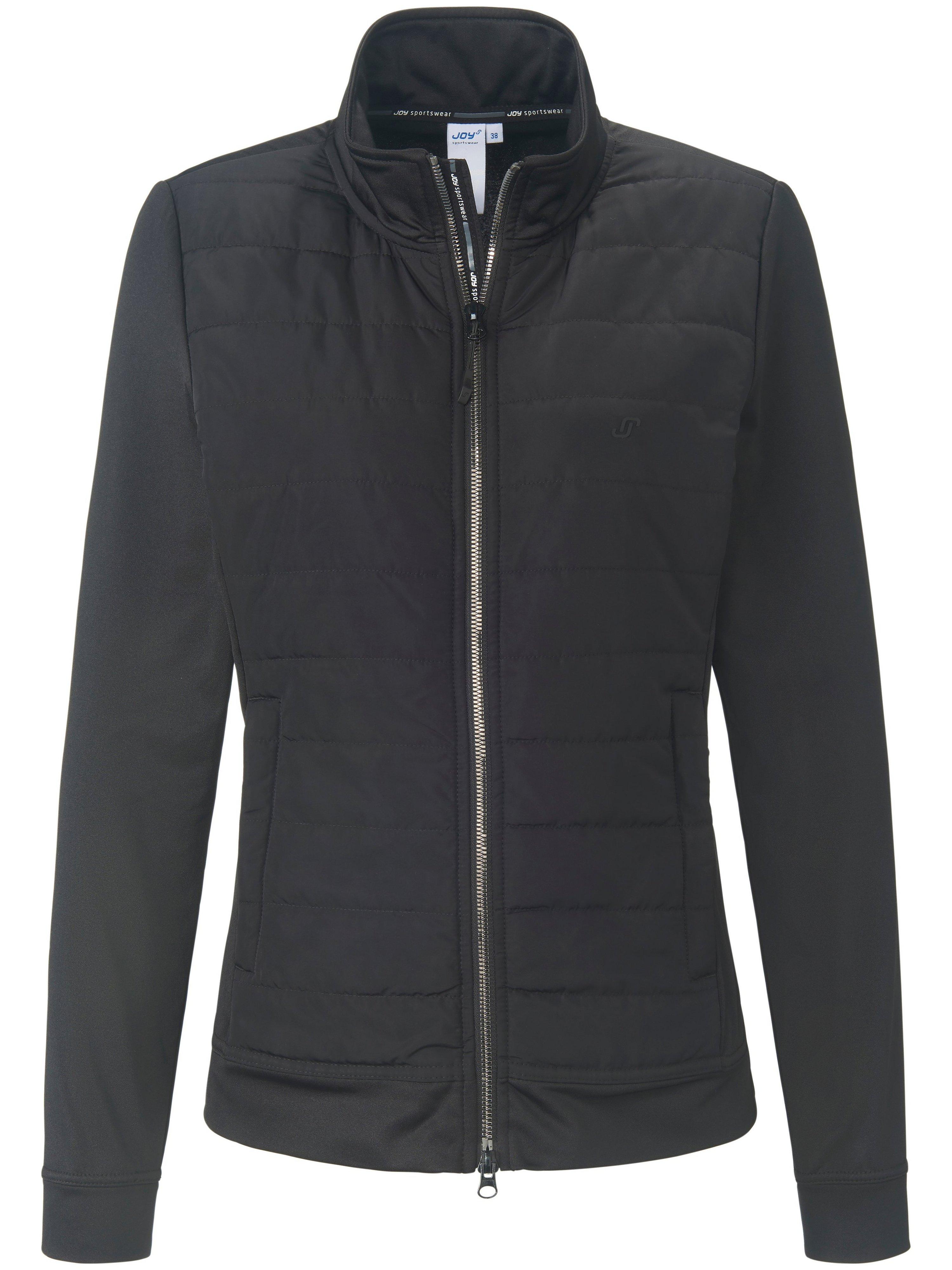 La veste manches longues  JOY Sportswear noir