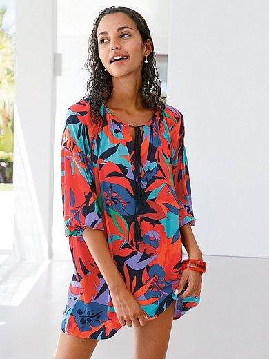 Anita - Tunic with 3/4-length raglan sleeves