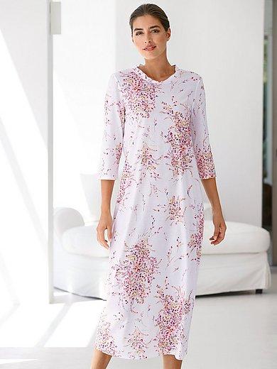 Rösch - La chemise de nuit à imprimé fleuri 100% coton