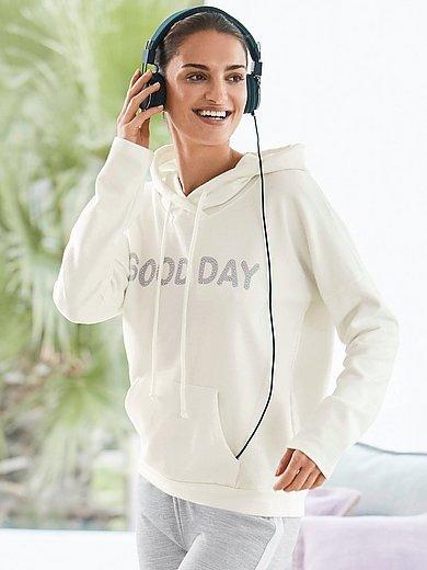 Peter Hahn - Sweatshirt mit Kapuze