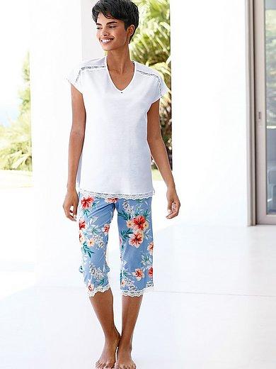 Rösch - Pyjamas with lace details