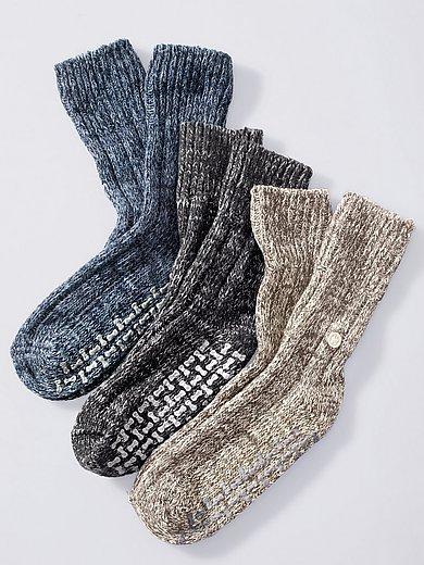 Birkenstock - Twist -sukat pehmoista