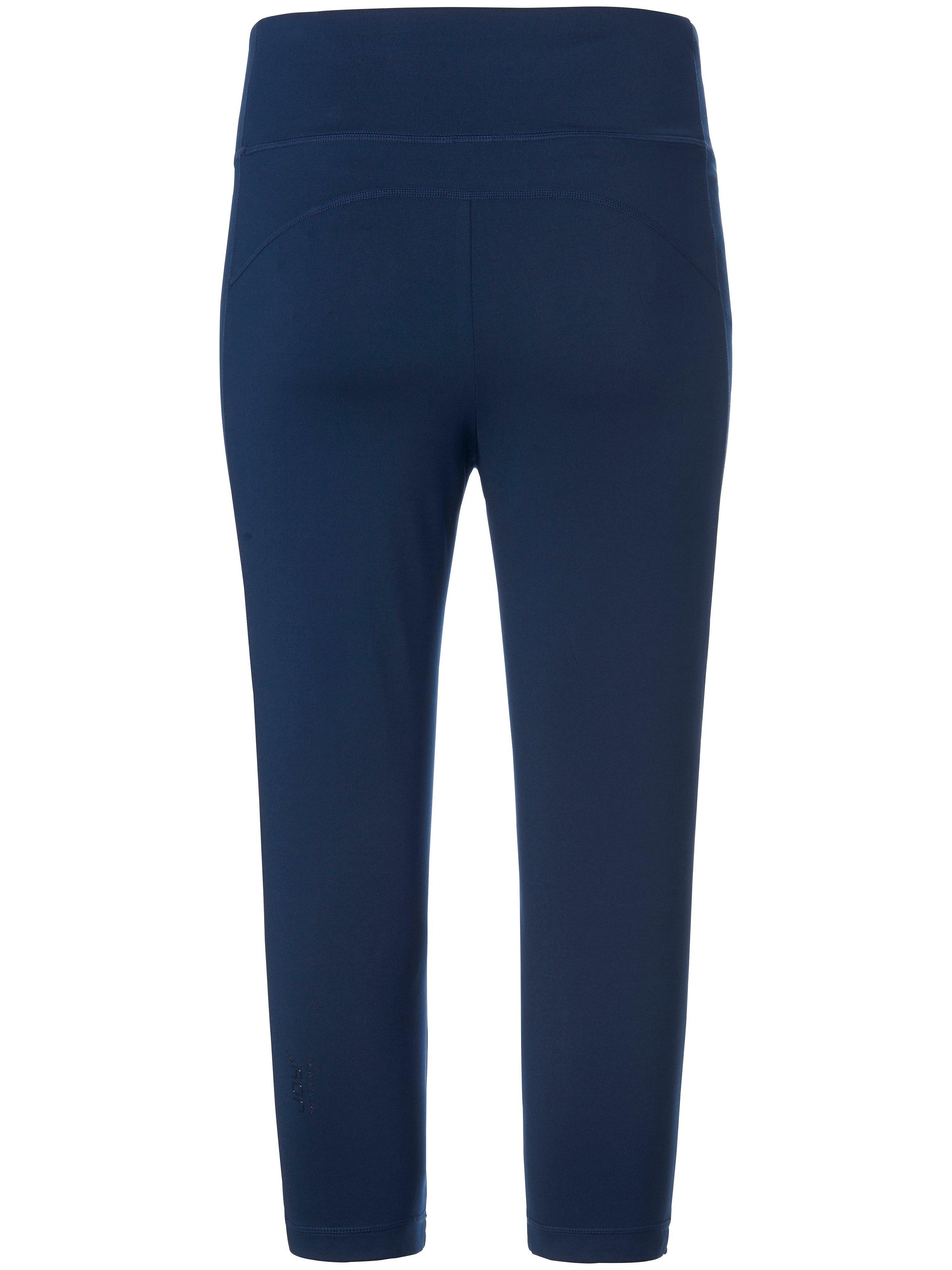 Capribuks BodyFit light - model Nadine Fra JOY Sportswear blå