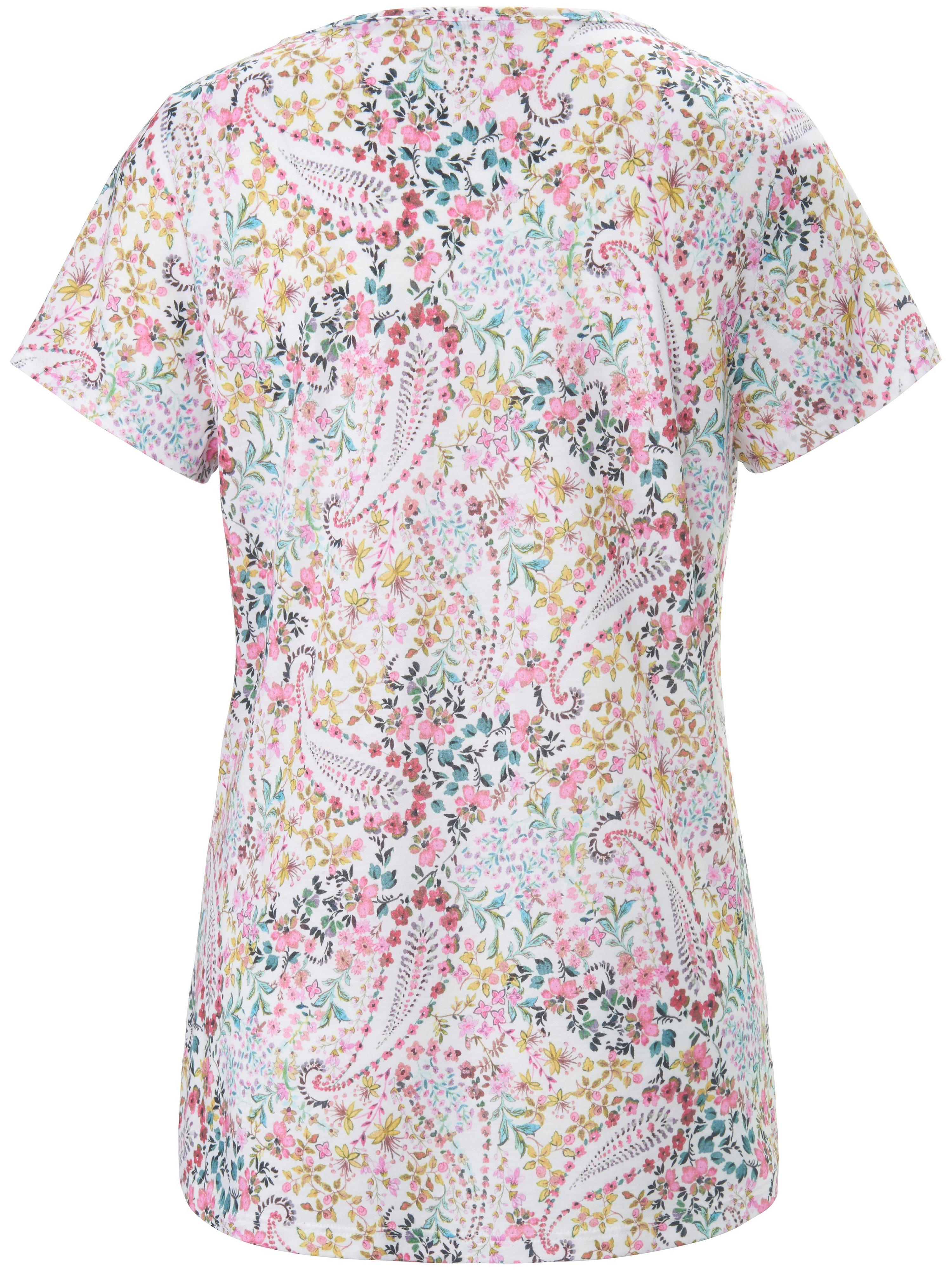 Pyjamas i singlejersey Fra Fürstenberg beige