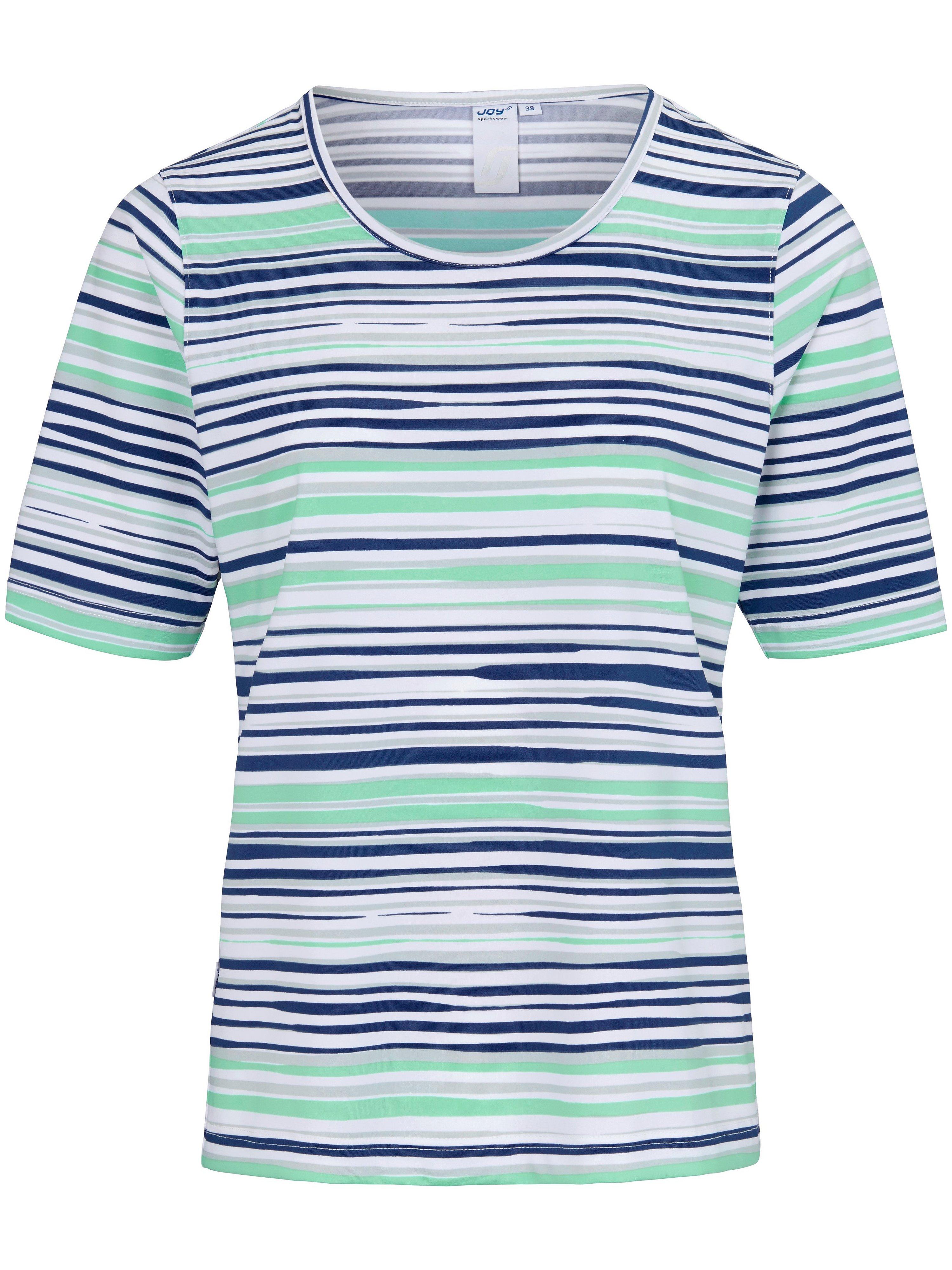 Le T-shirt Heike encolure dégagée  JOY Sportswear multicolore