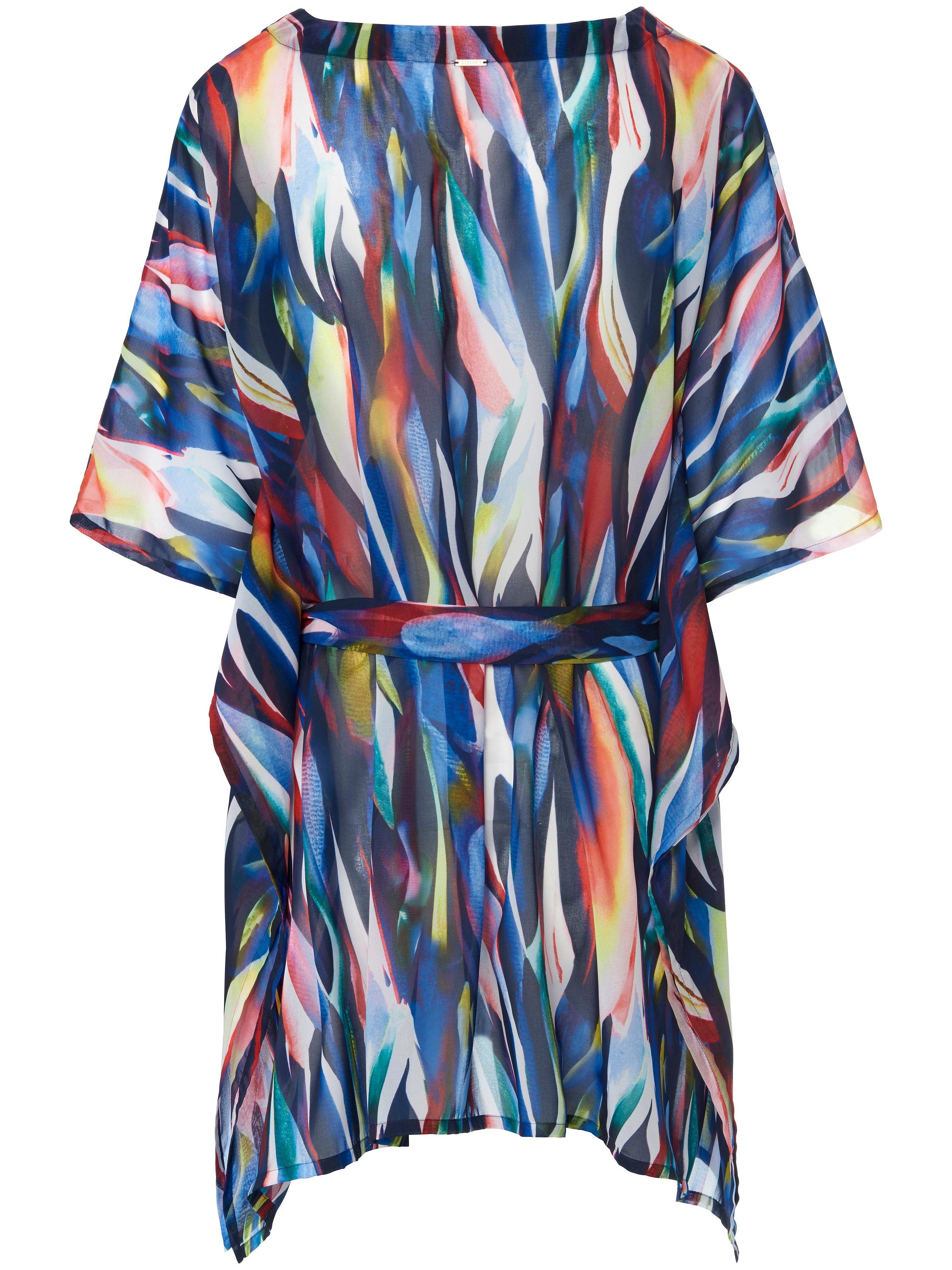 Tunika kimonoærmer Fra Joop! multicolor