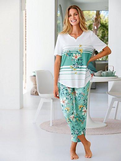 Rösch - Pyjama met korte mouwen