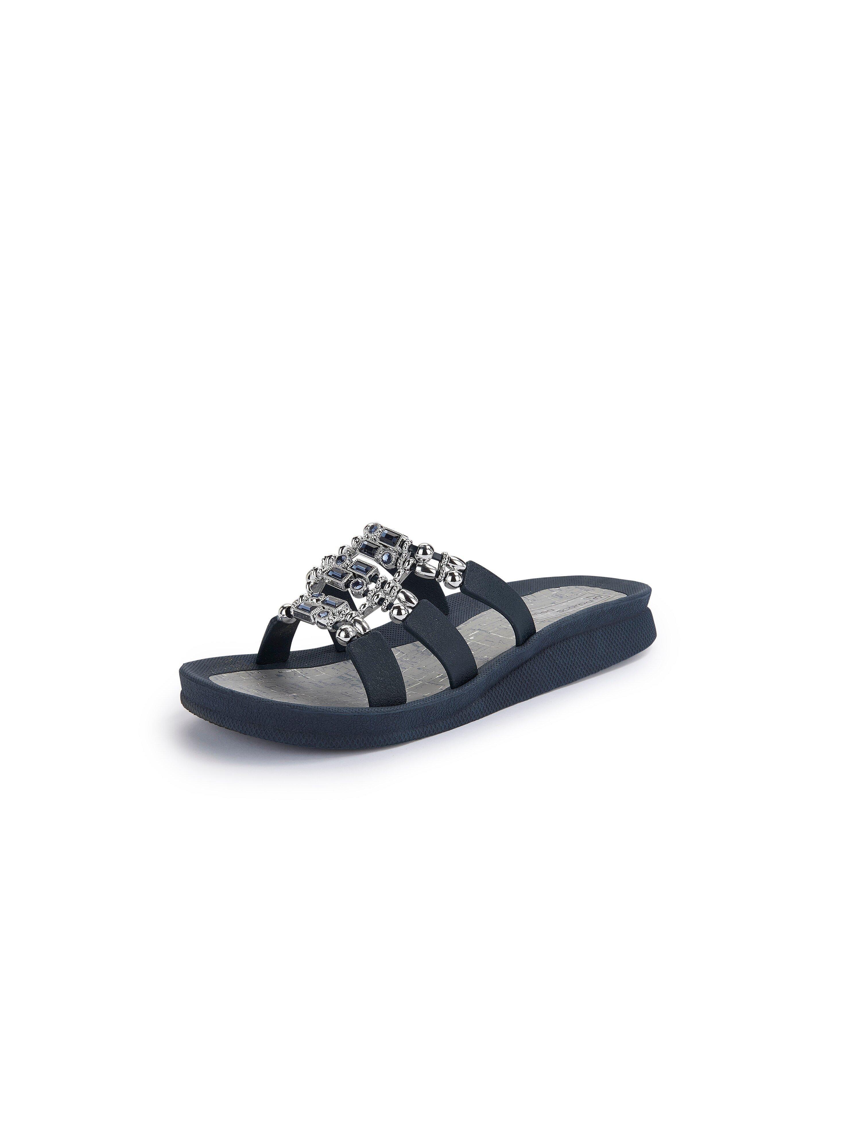 Badepantolette Linea Scarpa mehrfarbig | Schuhe > Badeschuhe | Linea Scarpa