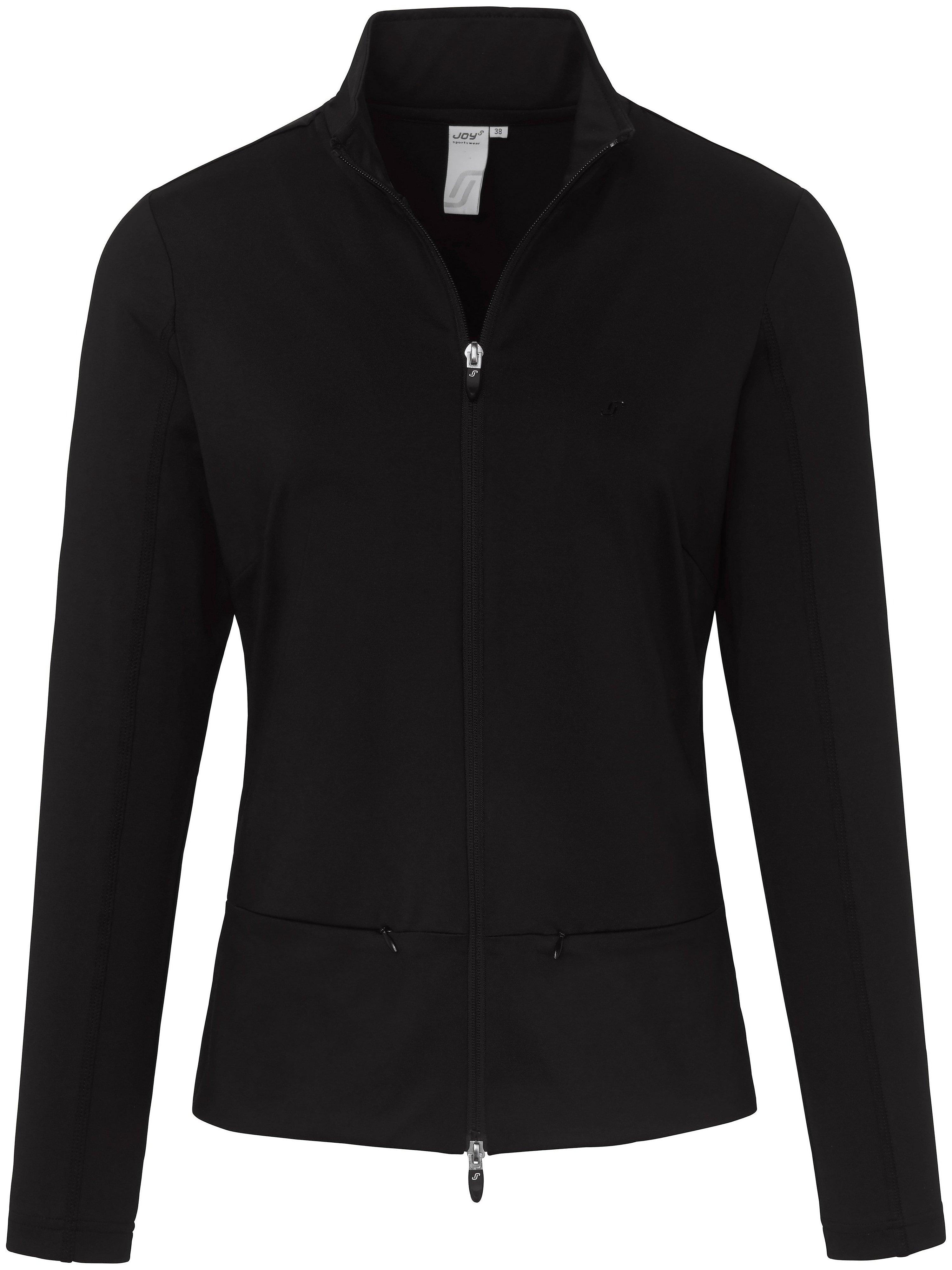 La veste Pinella col montant  Joy noir