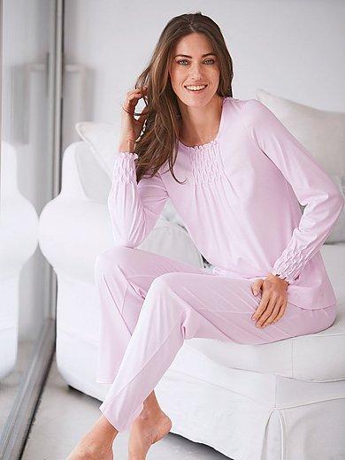 Féraud - Pyjama van 100% katoen met lange mouwen