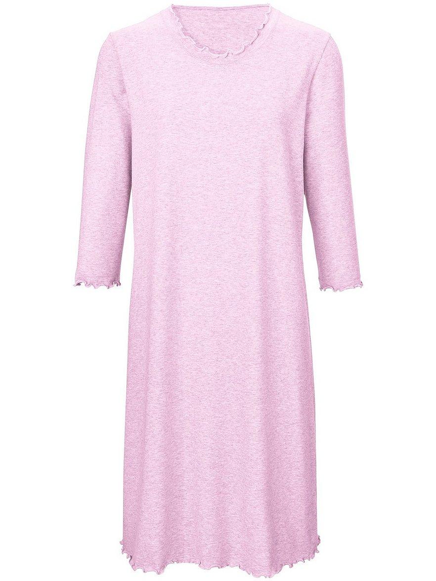 Sleepshirt Peter Hahn rosé Größe: 40 | Bekleidung > Nachtwäsche > Sleepshirts | Peter Hahn