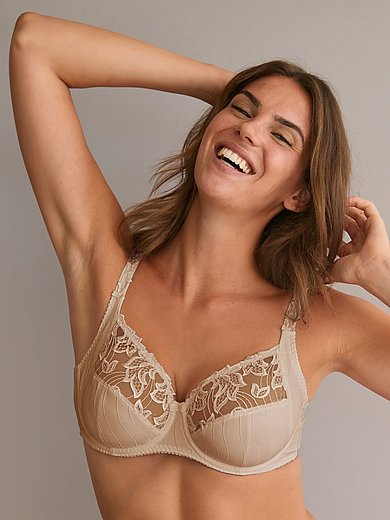 Prima Donna New With Tags Deauville Caffe Latte Bra 36H