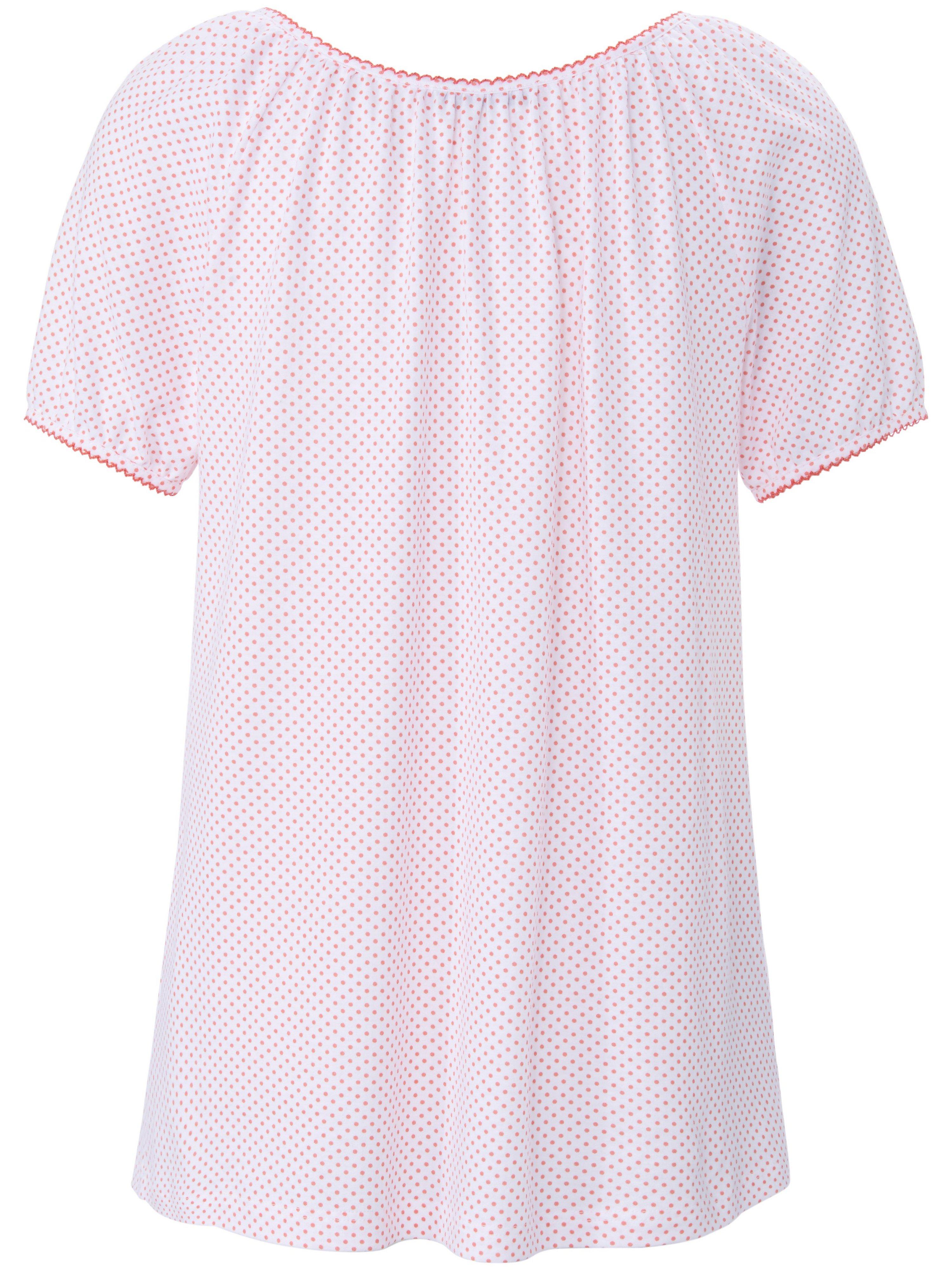 Pyjamas Fra Hautnah hvid