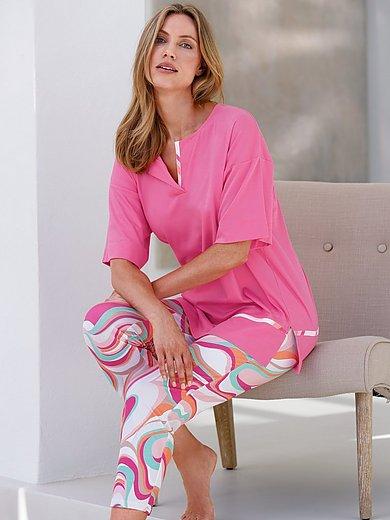 Féraud - Pyjama met V-hals