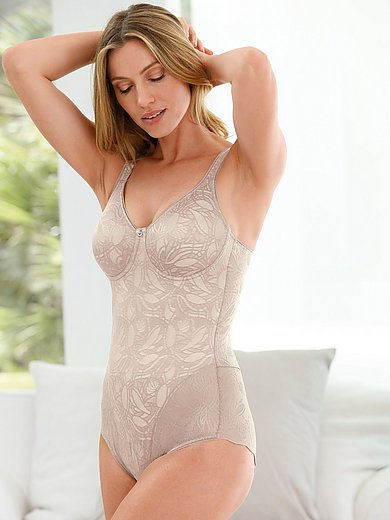 Susa - Ballina wireless corselette