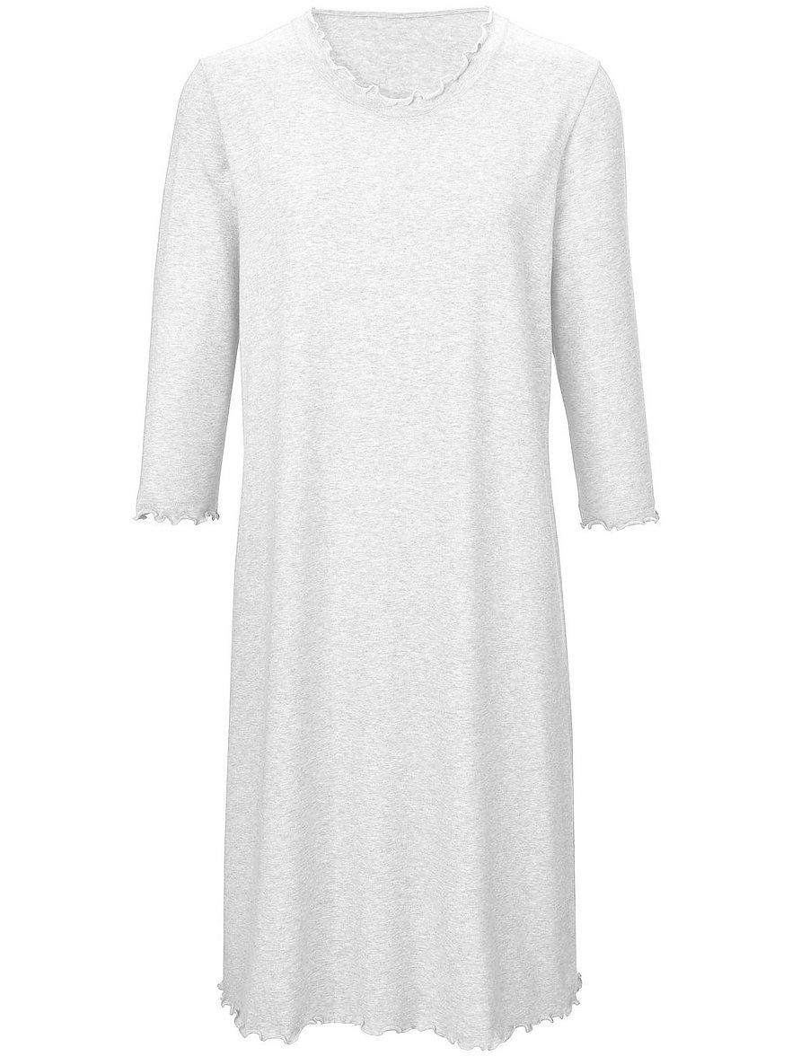 Sleepshirt Peter Hahn weiss Größe: 40 | Bekleidung > Nachtwäsche > Sleepshirts | Peter Hahn