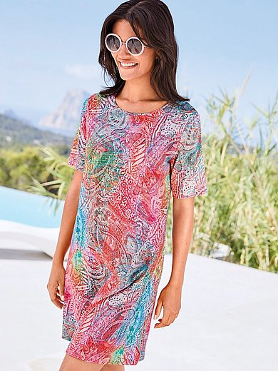 Nina v. C. - Lyhythihainen mekko