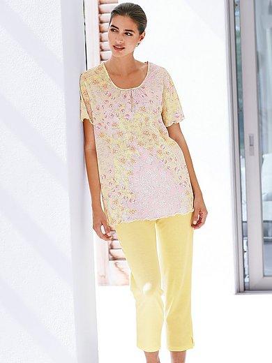 Hautnah - Pyjama van 100% katoen