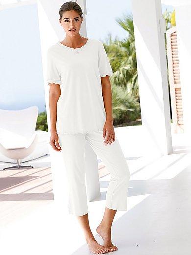 Peter Hahn - Pyjama van 100% katoen