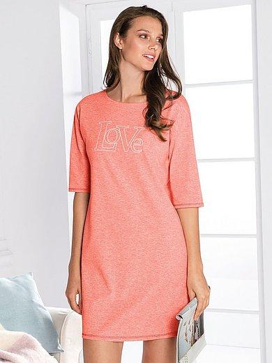 Puro - Kleid mit längerem 1/2-Arm