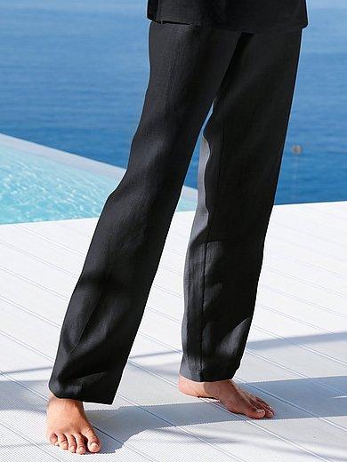 Peter Hahn - Le pantalon 100% lin