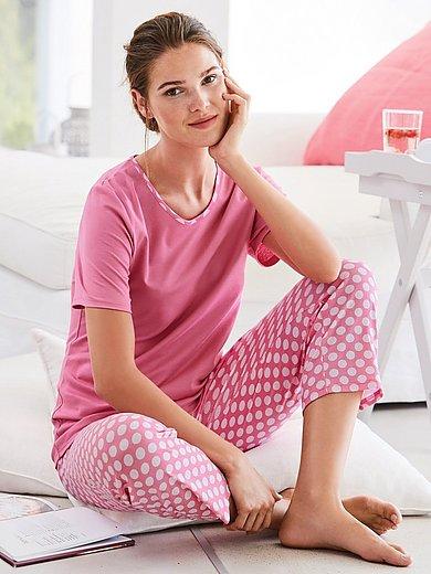 Rösch - Schlafanzug mit 1/2-Arm