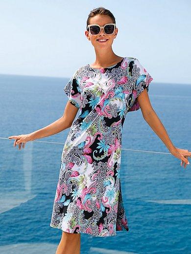 Grimaldimare - La robe ligne droite
