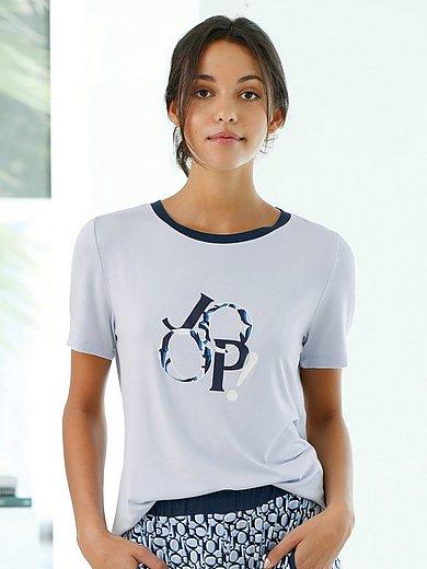 Joop! - Rundhals-Shirt mit 1/2-Arm