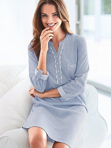 Ringella - La chemise de nuit 100% coton