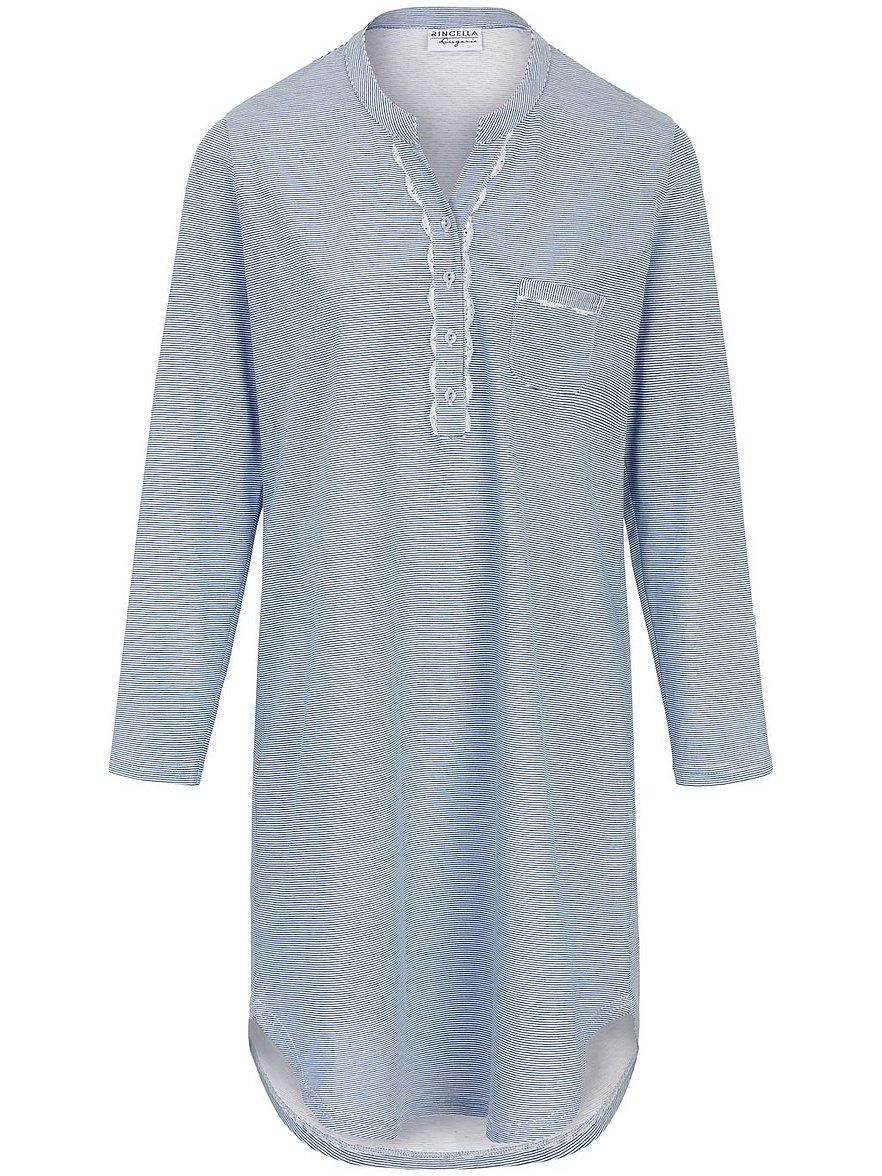 Sleepshirt Ringella mehrfarbig Größe: 42 | Bekleidung > Nachtwäsche > Sleepshirts | Ringella