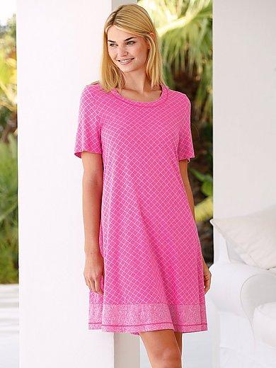 Rösch Pure - Nachthemd mit 1/2-Arm