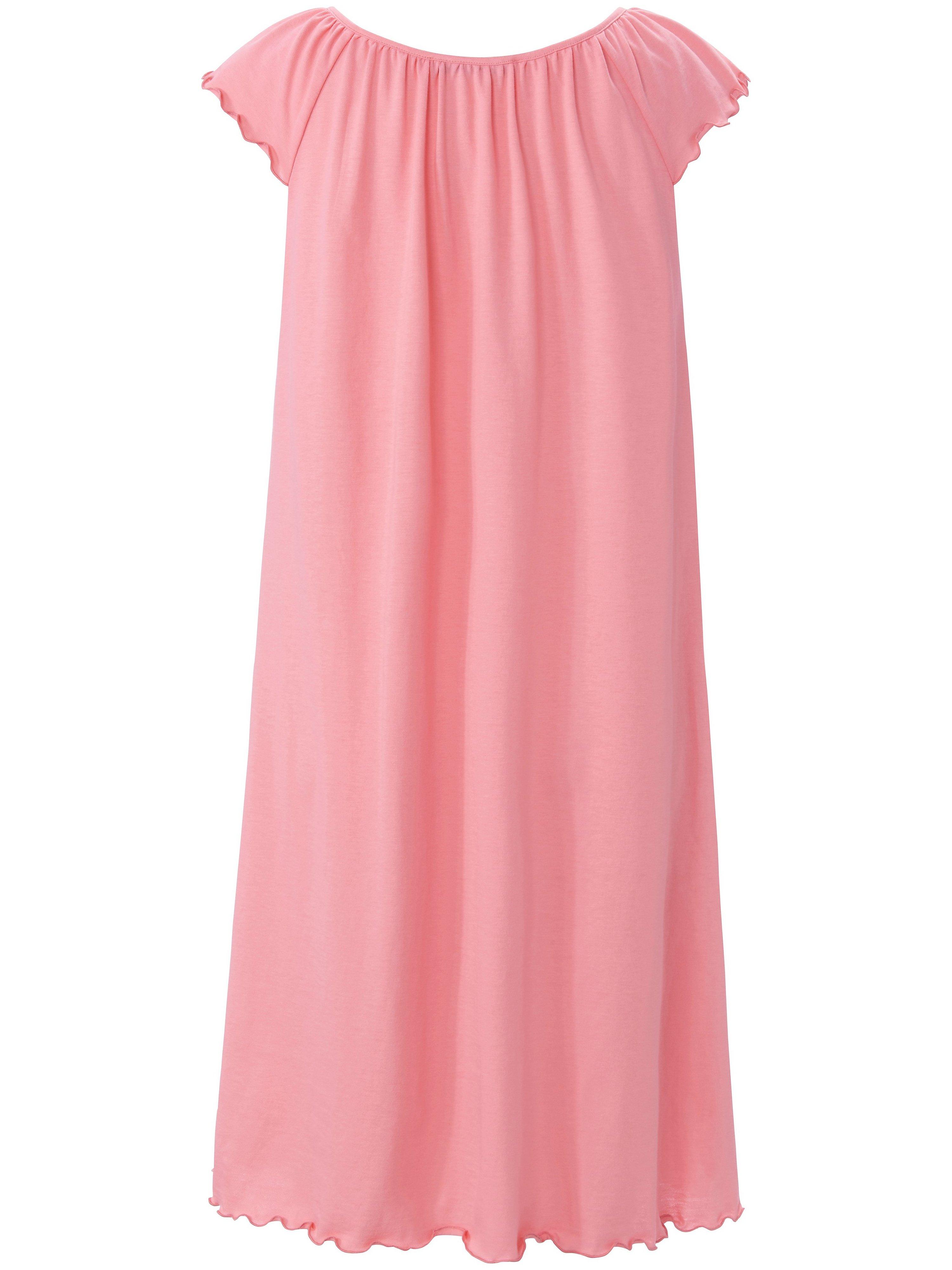 Sleepshirt Fra Hautnah pink