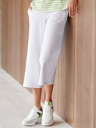 PETER HAHN PURE EDITION - Sweat-Culotte