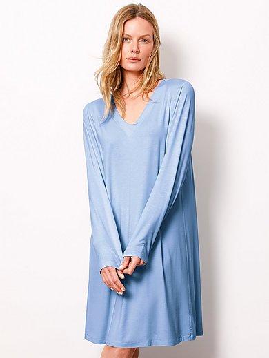 DAY.LIKE - La chemise de nuit en single jersey doux