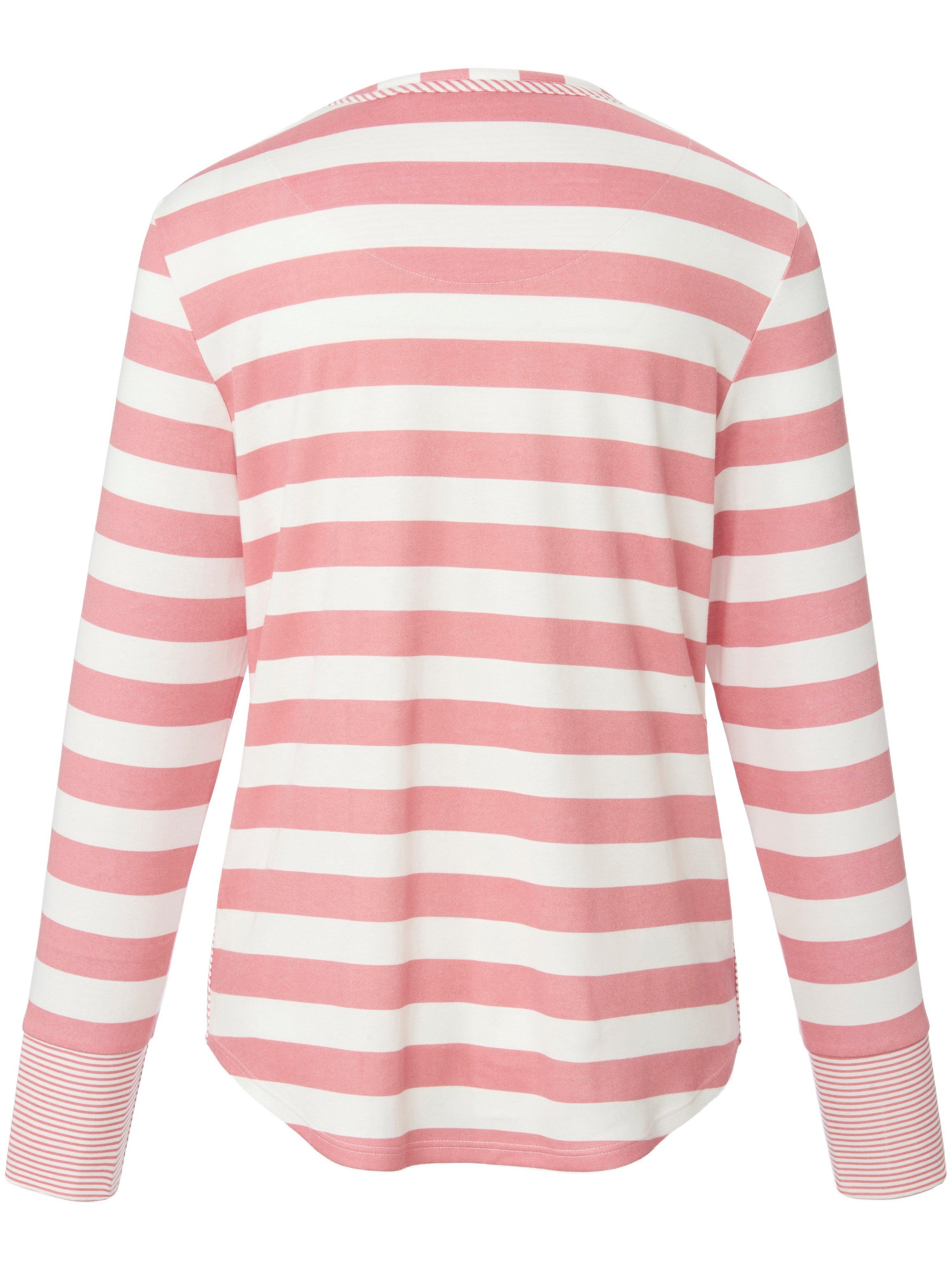 Pyjamas i 100 bomuld Fra Rösch pink