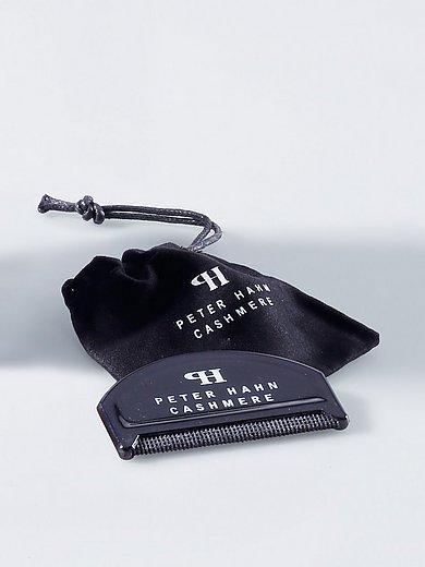 Peter Hahn - Le peigne à cachemir