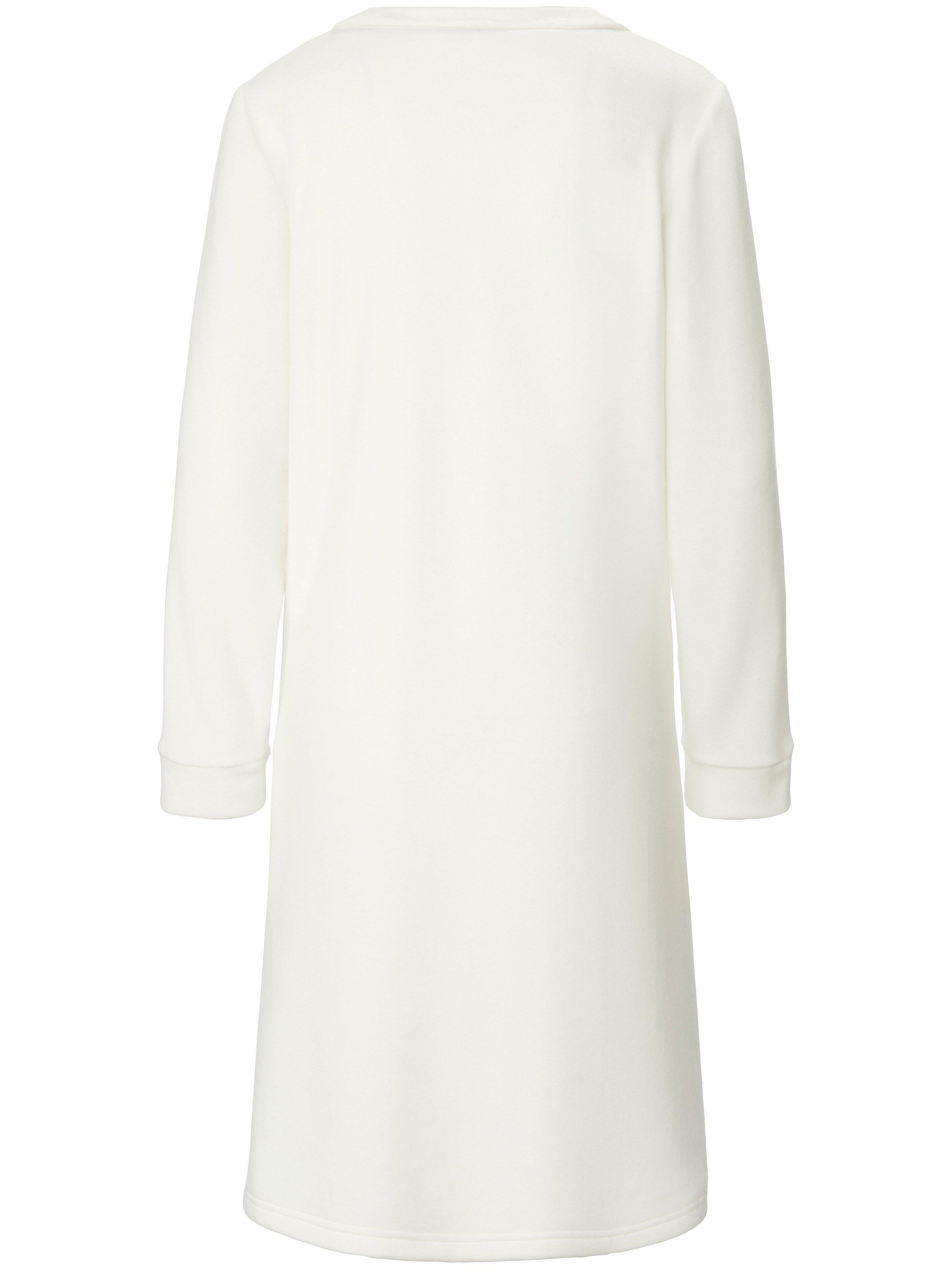Fleecefrakke Fra Hautnah beige