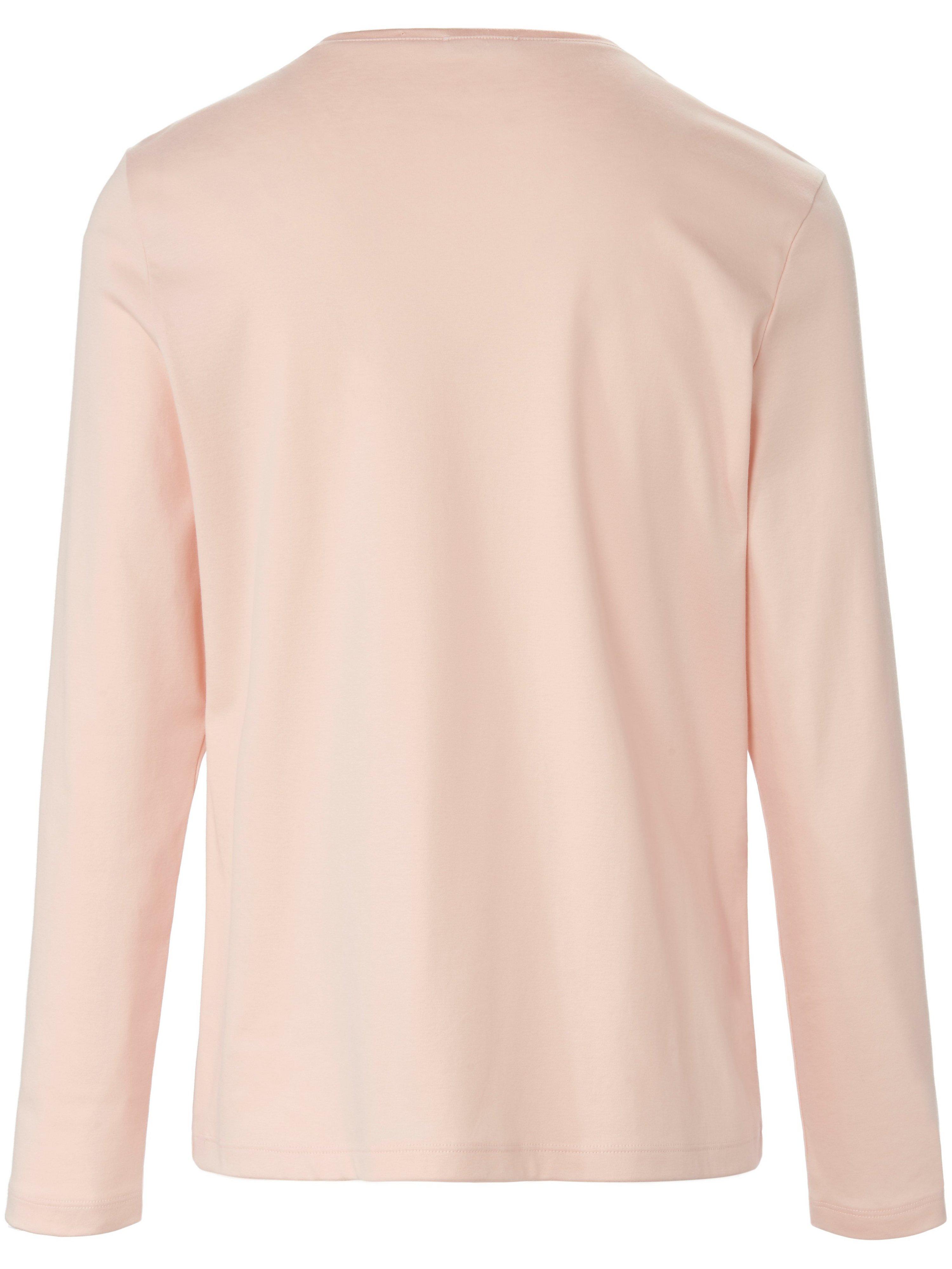 Pyjamas 100 bomuld Fra Mey rosé